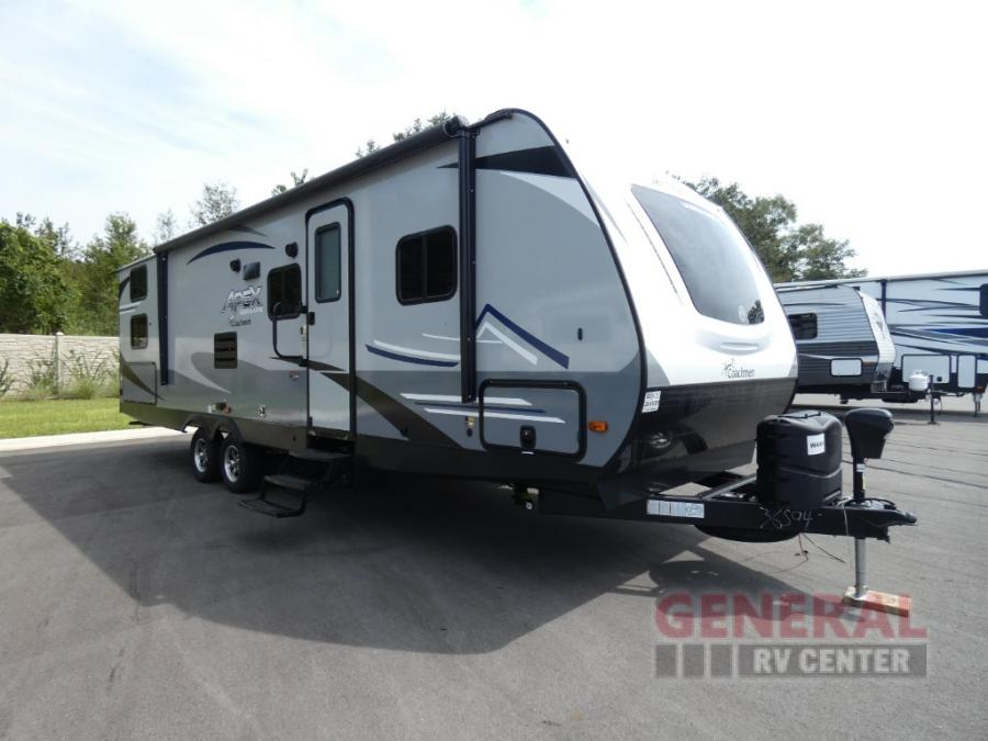 2020 Coachmen RV 289tbss