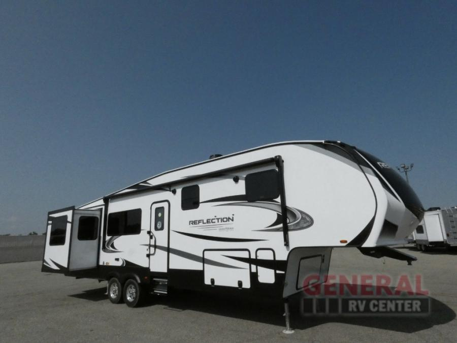 2021 Grand Design RV 340rds