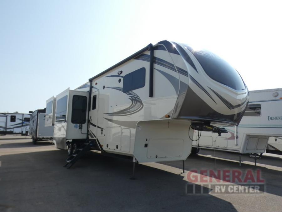 2020 Grand Design RV 375res