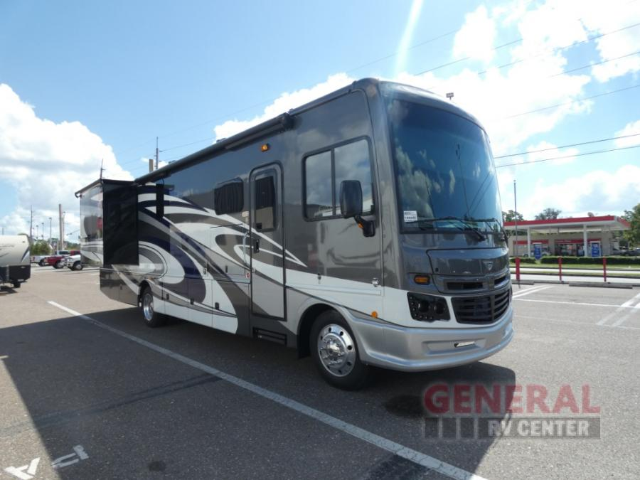New 2019 Fleetwood RV Bounder 35K Motor Home Class A at General RV