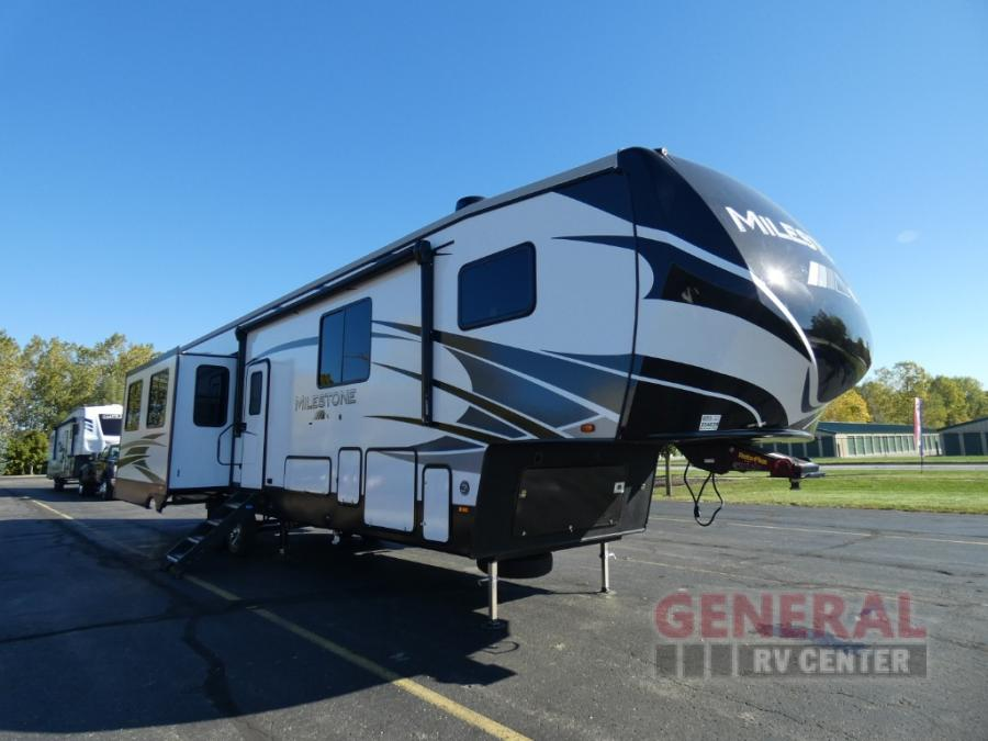 2021 Heartland RVs 377mb