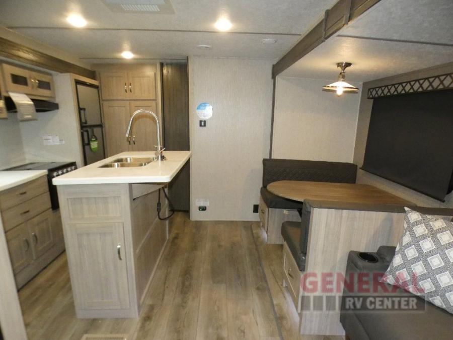 2021 Coachmen RV 320bhdsle