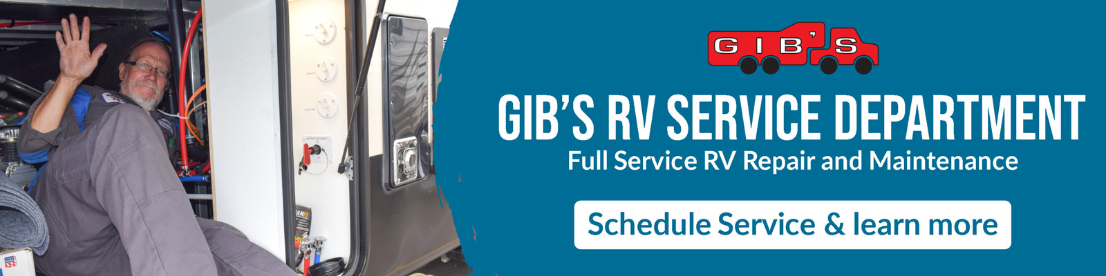 Gib's RV Superstore of Coos Bay Oregon | Travel Trailers