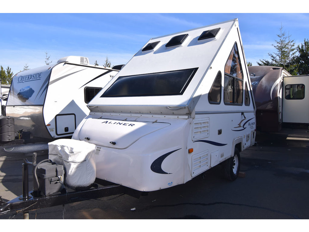 Used 2007 ALiner Expedition ALiner Folding Pop-Up Camper at