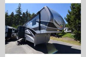 New 2020 Keystone RV Montana 3120RL Photo