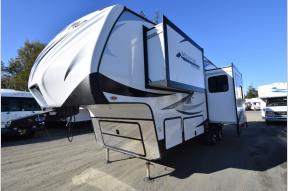 New 2020 Outdoors RV Glacier Peak Mountain Series F26RKS Photo