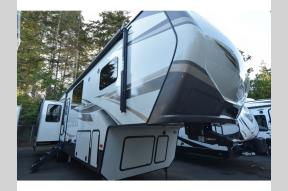 New 2020 Keystone RV Montana 3812MS Photo