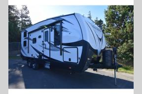 New 2020 Outdoors RV Trail Series MTN TRX 22TRX Photo