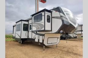 New 2020 Coachmen RV Brookstone 344FL Photo