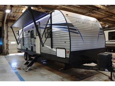 Avenger 27DBS Travel Trailer