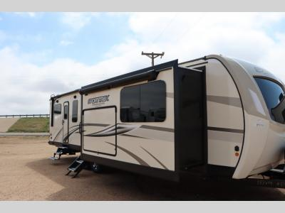 SportTrek Travel Trailer