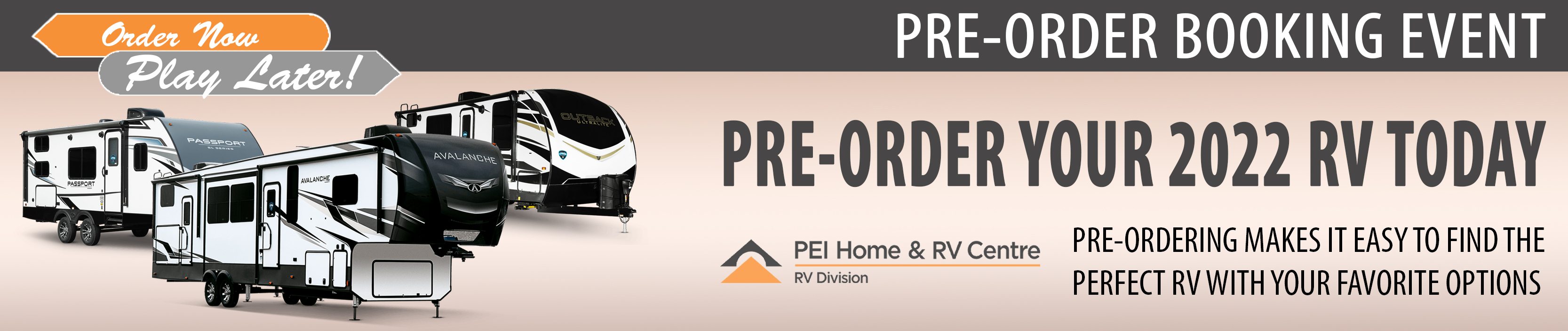 Pre-Order Your RV Banner