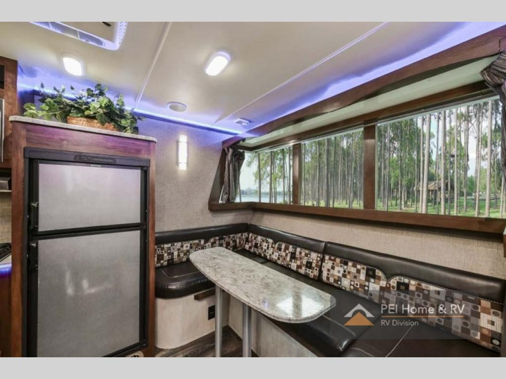 New 2018 Heartland Terry Classic V21 Travel Trailer at