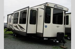 New 2019 Keystone RV Residence 401MKTS Photo