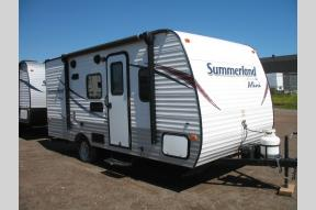 Used 2015 Keystone RV Summerland Mini 1800BH Photo