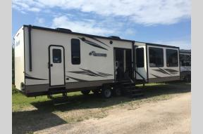 Used 2019 Keystone RV Residence 401MKTS Photo