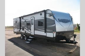 Used 2016 Keystone RV Springdale 301BH Photo