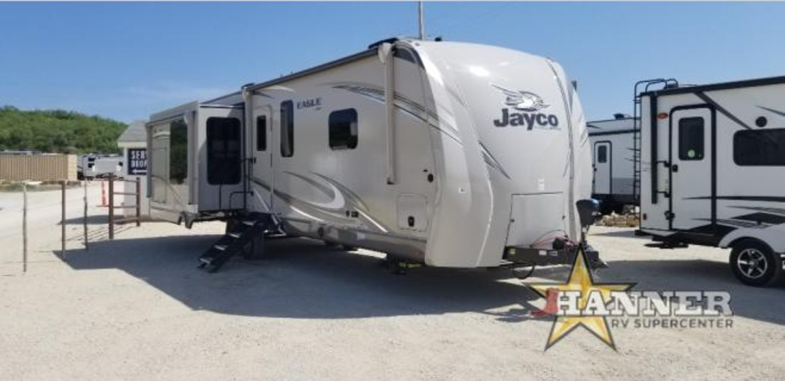 2020 Jayco Eagle RV