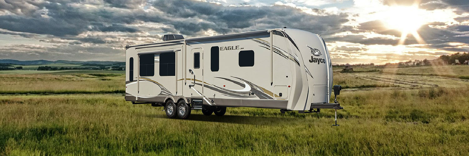 RV Financing At Hanner Chevrolet Near Abilene, TX