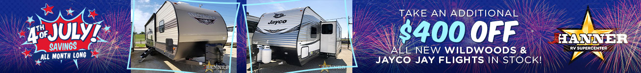 RV Offers & Deals