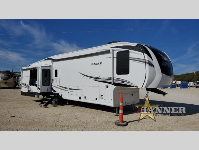New 2021 Jayco Eagle Fifth Wheel | Baird TX