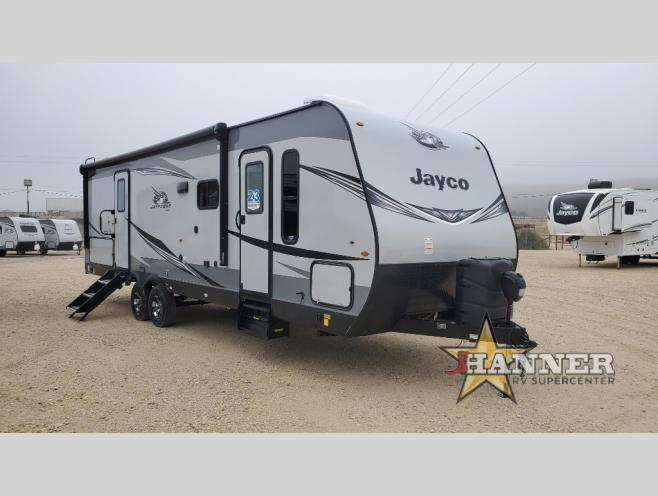 2021 Jayco Jay Flight Near Baird, TX