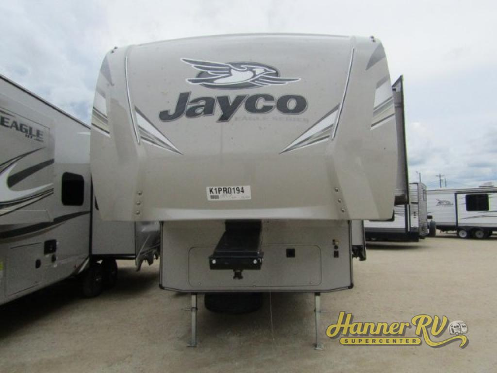 New 2019 Jayco Eagle HT 28 5RSTS Fifth Wheel at Hanner RV
