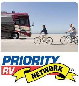 Why But From Priority RV Network®