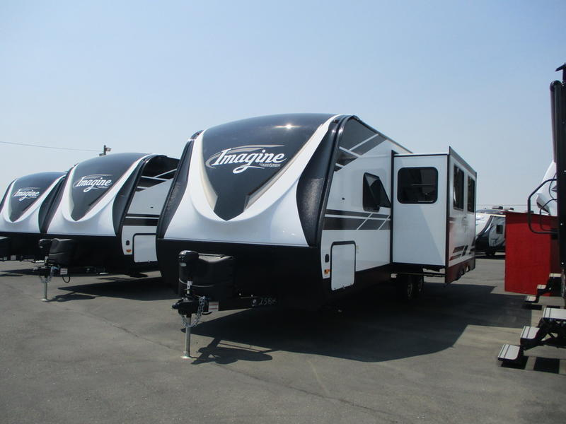 New 2019 Grand Design Imagine 2600rb Travel Trailer