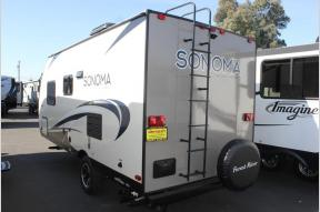 New 2018 Forest River RV Sonoma 167BH Photo