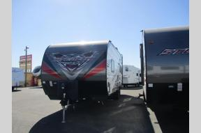 New 2019 Forest River RV Stealth FQ2313 Photo
