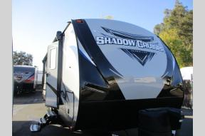 New 2019 Cruiser Shadow Cruiser 220DBS Photo