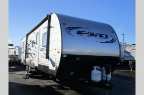Used 2017 Forest River RV EVO T2700 Photo