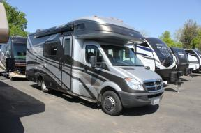 Used 2010 Fleetwood RV Icon 24A Photo