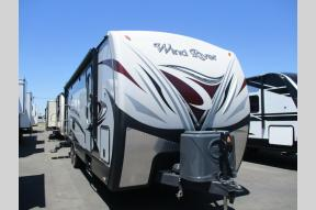Used 2016 Outdoors RV Wind River 250RLSW Photo