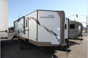 Used 2017 Forest River RV Rockwood Wind Jammer 3001W Photo