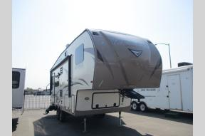 Used 2018 Forest River RV Rockwood Ultra Lite 2440WS Photo