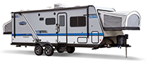 expandable camper icon