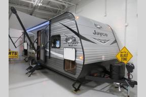 New 2021 Jayco Jay Flight SLX 8 264BH Photo