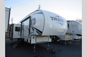 New 2021 Starcraft Telluride 292RLS Photo