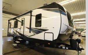 New 2021 Forest River RV XLR Hyper Lite 2815 Photo