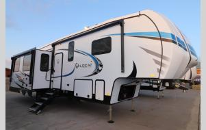 New 2021 Forest River RV Wildcat 336RLS Photo