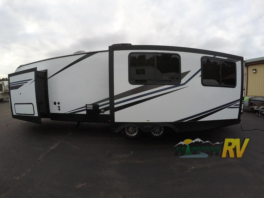 New 2019 CrossRoads RV Sunset Trail Super Lite SS330SI