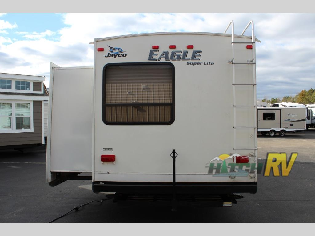 Used 2011 Jayco Eagle Super Lite 314BDS Travel Trailer at ... Jayco Eagle Bds Wiring Diagram on