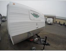 New 2019 Riverside RV Retro 177FK Photo