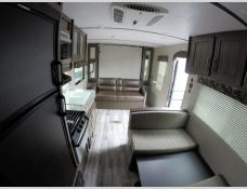 New 2019 Keystone RV Hideout 212LHS Photo