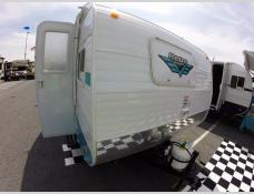 New 2018 Riverside RV Retro 157 Photo