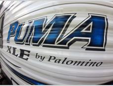 New 2018 Palomino Puma XLE Lite 23FBC Photo