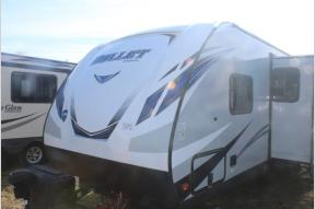 New 2018 Keystone RV Bullet 277BHS Photo