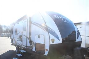 New 2018 CrossRoads RV Sunset Trail Super Lite SS200RD Photo